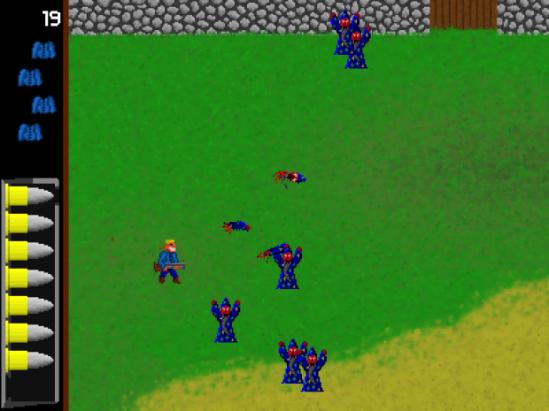 blarg screenshot