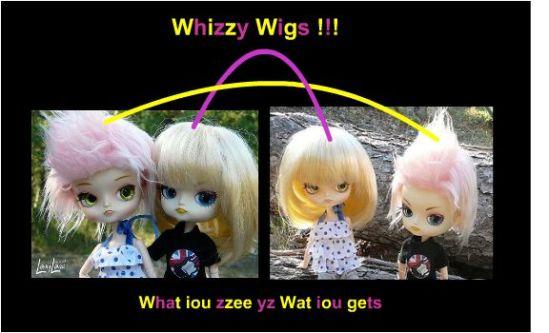 whizzy wigs