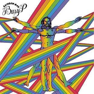 busyp rainbow man