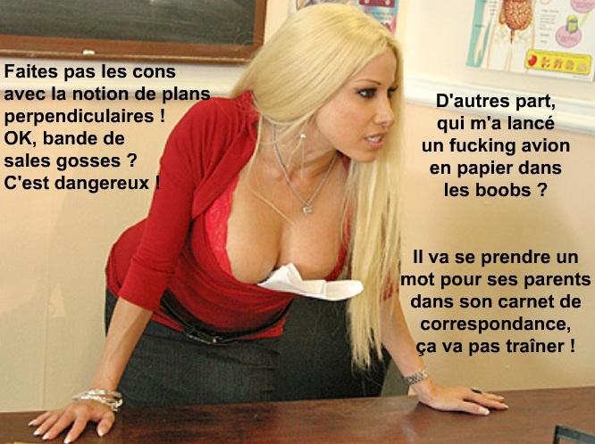teacher boobs plans perpendiculaires