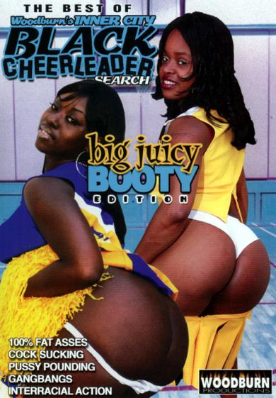 black cheerleader 302303new