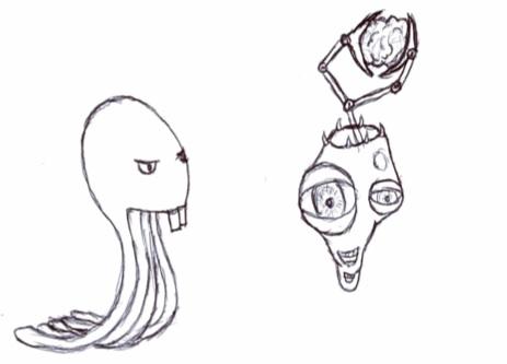 streum dessin
