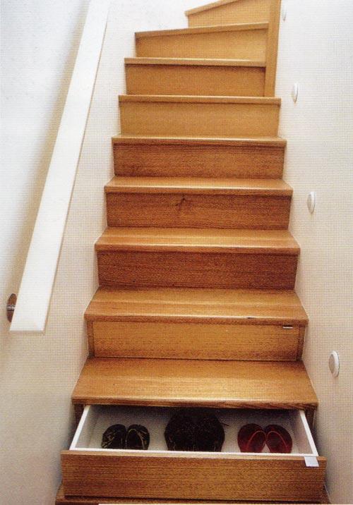 escalier-tiroir 2