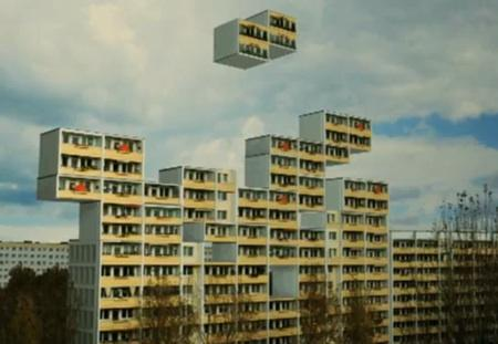 berlin block tetris L-1