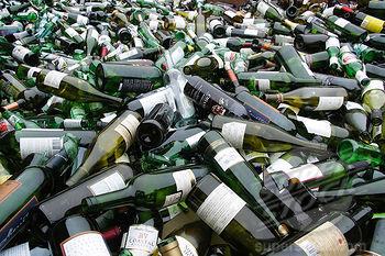 bouteilles bottles