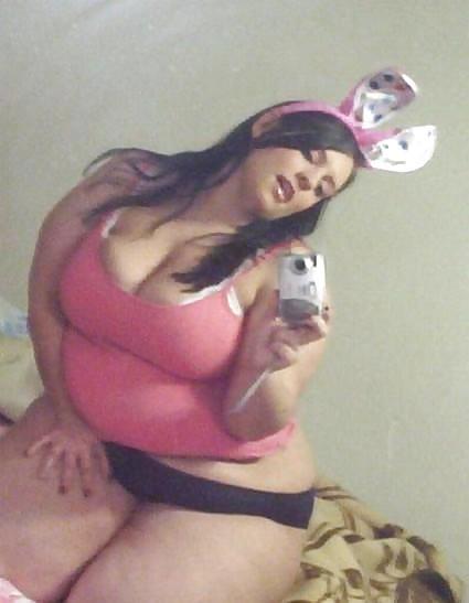 BBW bunny