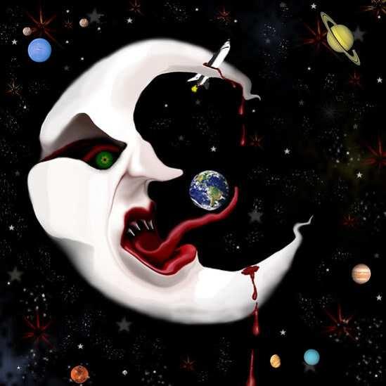 135607-12 evil moon