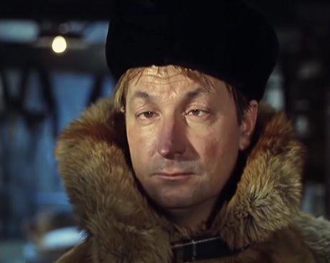 russe Georgi Vitsin