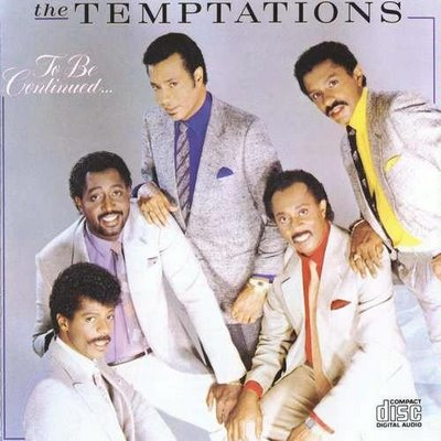 The Temptations To Be Continued 86