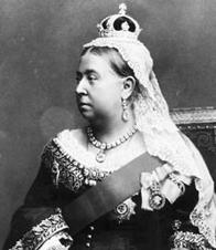 """La reine Victoria, inventeuse du Steam Punk, mais qui n'a pas inventé l'expression """"victoriabilité"""". Heureusement sinon j'aurais vraiment été dans la merde."""