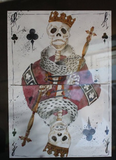 dead king of clubs by happy hollow niggi d5ddz5c