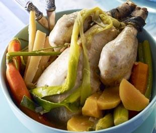 poule au pot square home news