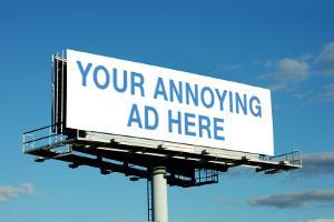 Why Ads Annoying Ads